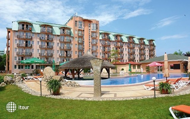 Hotel Europa Fit 4