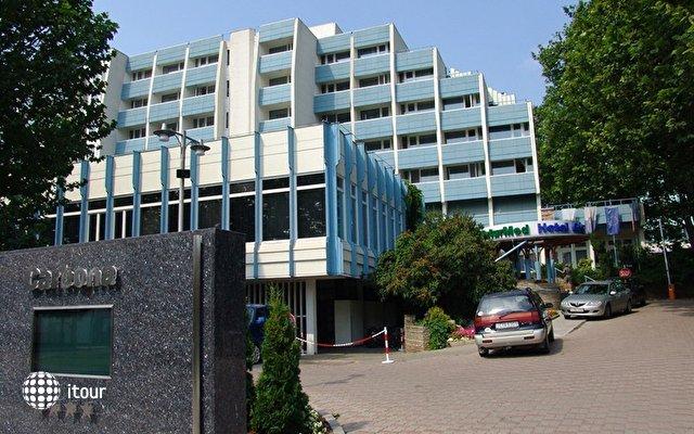 Naturmed Hotel Carbona 1