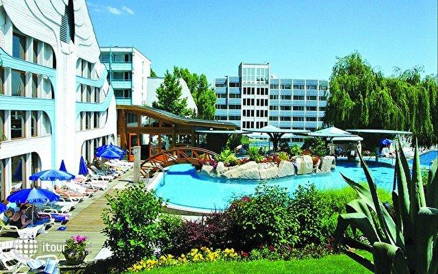 Naturmed Hotel Carbona 4