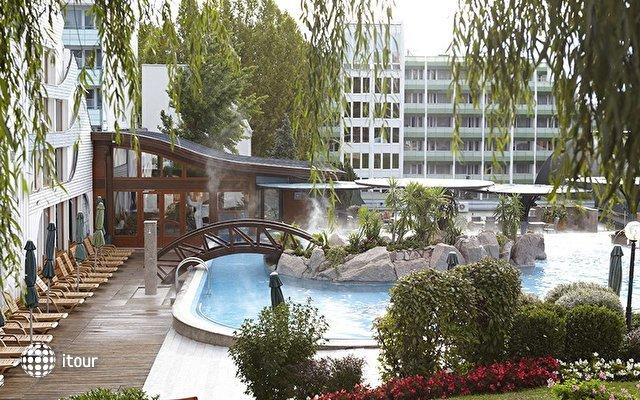 Naturmed Hotel Carbona 5
