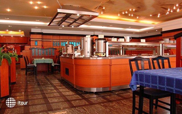 Naturmed Hotel Carbona 7