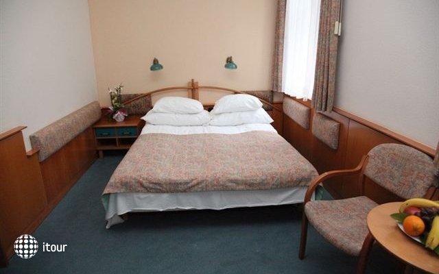 Spa Heviz (ex.kurhotel Hetes Haz) 9