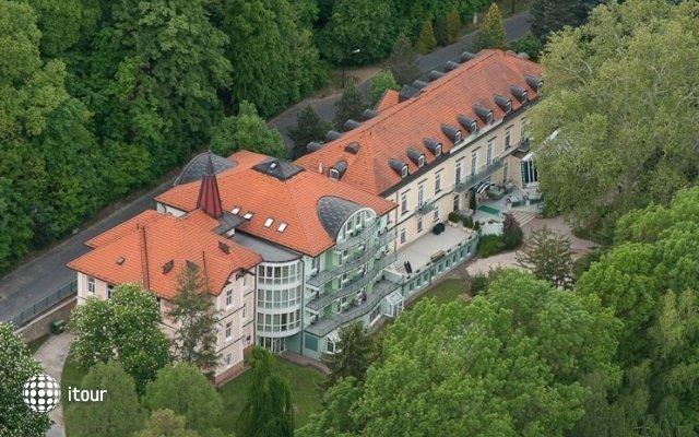 Spa Heviz (ex.kurhotel Hetes Haz) 1