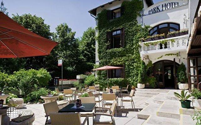 Park Hotel Heviz 1