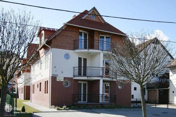 Centrum Apartman 1