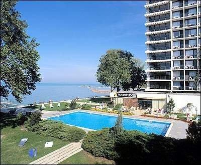 Pannonia Hotel Europa 1