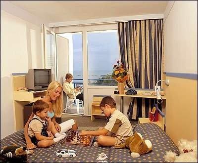 Pannonia Hotel Europa 2