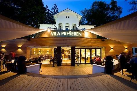 Vila Preseren 1