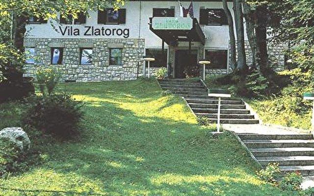 Villa Zlatorog 3