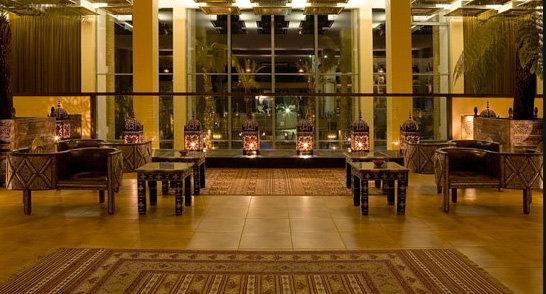 Royal Atlas Hotel & Spa 16