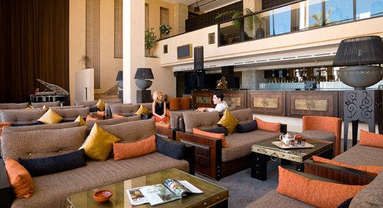 Royal Atlas Hotel & Spa 17