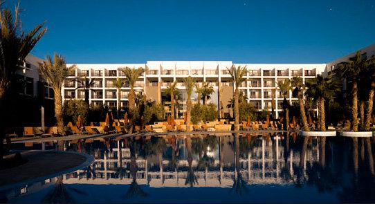 Royal Atlas Hotel & Spa 18