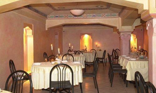 Coralia La Kasbah Club 5