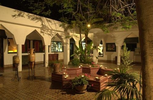 Coralia La Kasbah Club 8