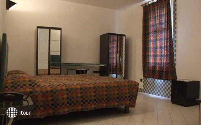 Appart Hotel Tagadirt 9