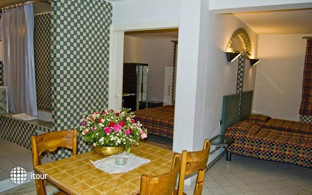 Appart Hotel Tagadirt 8