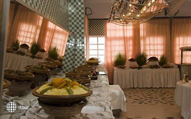 Appart Hotel Tagadirt 4