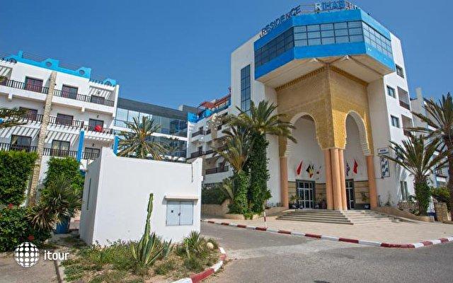 Residence Rihab 10