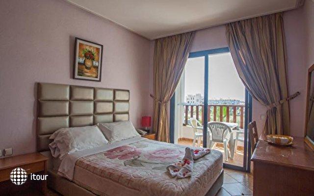 Residence Rihab 9