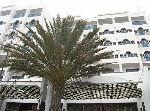 Sahara Agadir 1