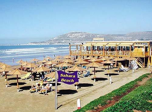 Sahara Agadir 2