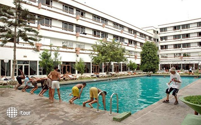 Bahia City Hotel (ex. Sud Bahia) 6