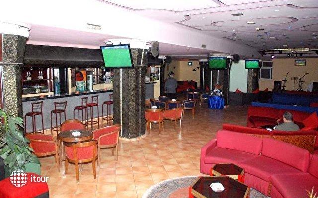 Bahia City Hotel (ex. Sud Bahia) 10