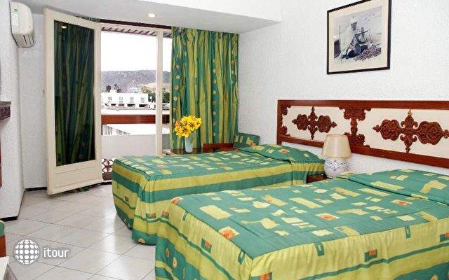 Bahia City Hotel (ex. Sud Bahia) 7