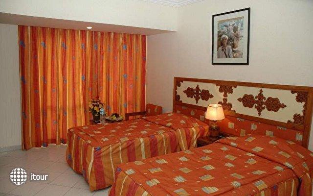 Bahia City Hotel (ex. Sud Bahia) 8