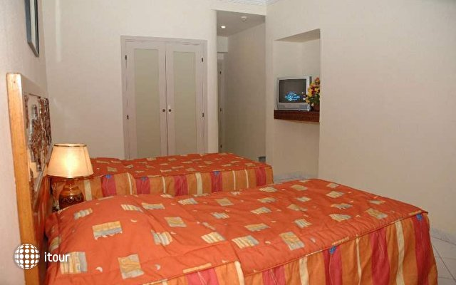 Bahia City Hotel (ex. Sud Bahia) 5