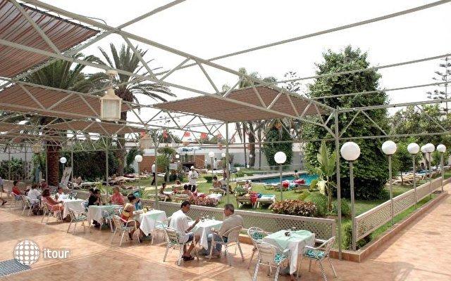 Bahia City Hotel (ex. Sud Bahia) 4