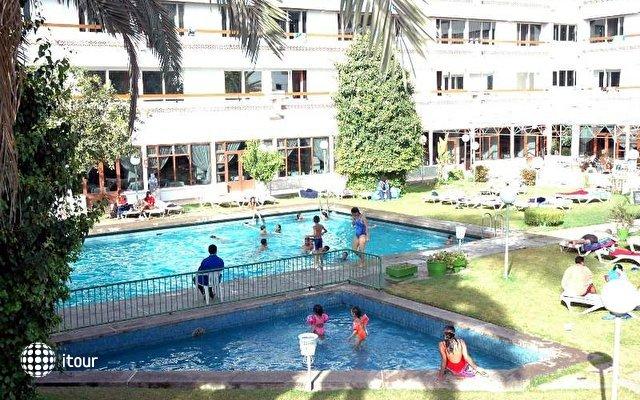 Bahia City Hotel (ex. Sud Bahia) 3
