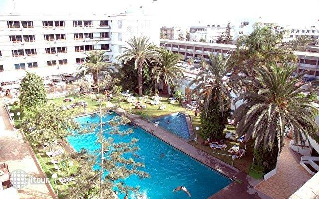 Bahia City Hotel (ex. Sud Bahia) 2
