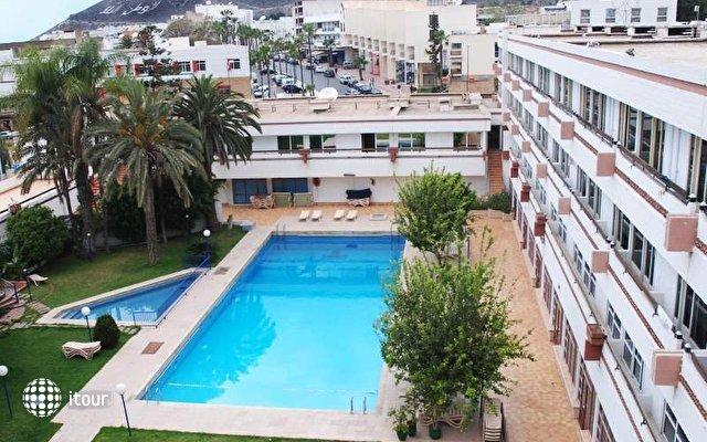 Bahia City Hotel (ex. Sud Bahia) 1