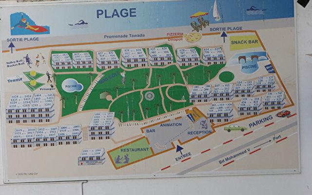 Almoggar Garden Beach 1