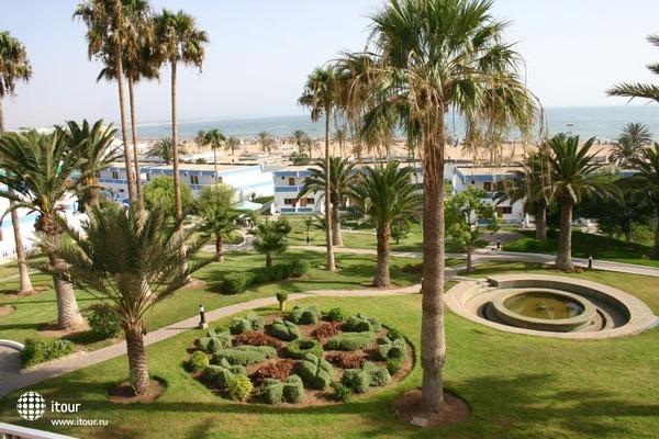 Almoggar Garden Beach 8