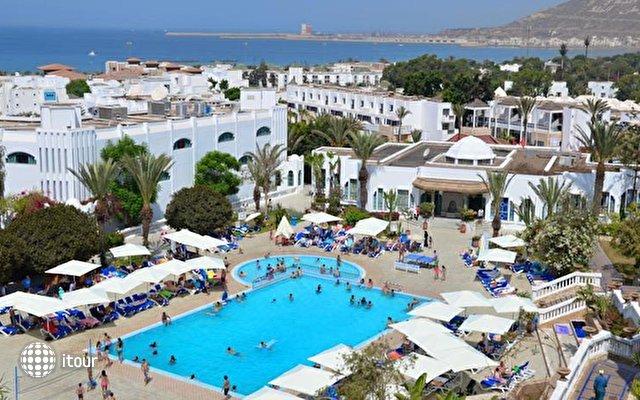 Blue Sea Le Tivoli 1
