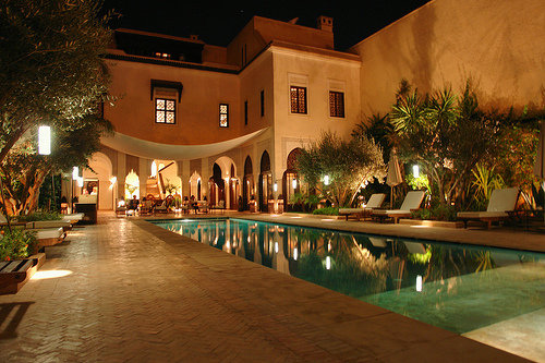 La Villa Des Orangers 6