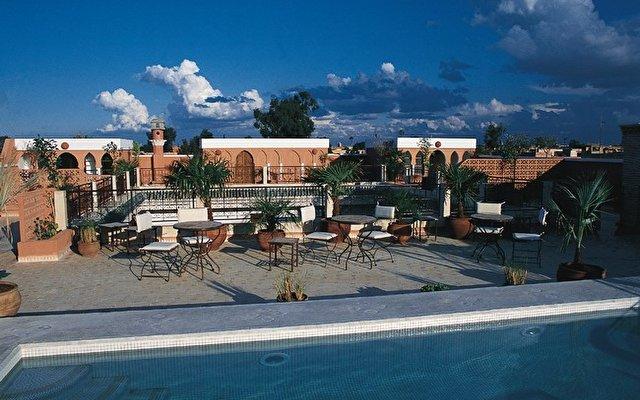 La Villa Des Orangers 7