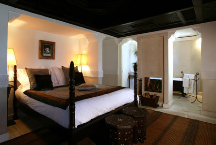 La Villa Des Orangers 8
