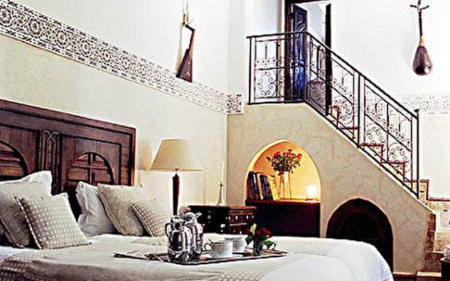 La Villa Des Orangers 9