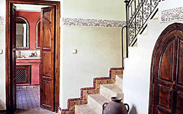 La Villa Des Orangers 10