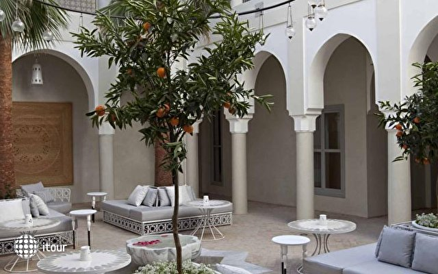 Riad Nashira & Spa 8