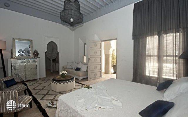 Riad Nashira & Spa 10