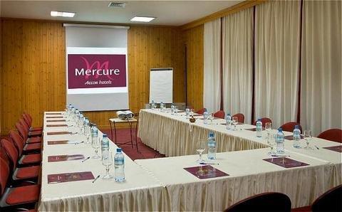 Relais Mercure Sheherazade 1