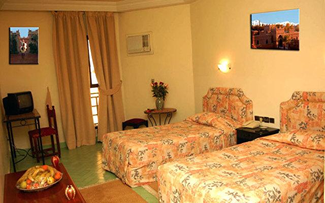 Ametis Nouzha Hotel 1