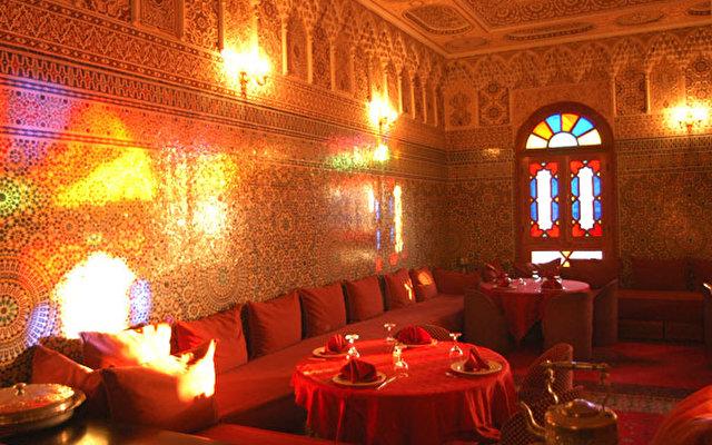 Ametis Nouzha Hotel 2