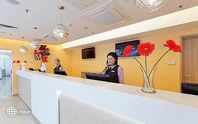 Sochi Park Hotel 3