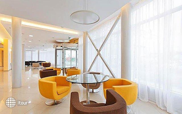 Sochi Park Hotel 2
