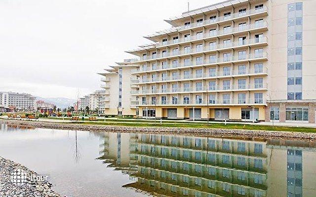 Sochi Park Hotel 10